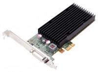 Lenovo Quadro NVS 300 PCI-E 1x 512Mb 64 bit