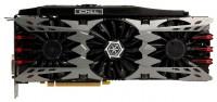 Inno3D GeForce GTX 980 1266Mhz PCI-E 3.0 4096Mb 7200Mhz 256 bit DVI HDMI HDCP