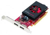 AMD FirePro W2100 PCI-E 3.0 2048Mb 128 bit