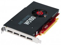 AMD FirePro W5100 PCI-E 3.0 4096Mb 128 bit