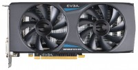 EVGA GeForce GTX 970 1165Mhz PCI-E 3.0 4096Mb 7010Mhz 256 bit 2xDVI HDMI HDCP Superclocked