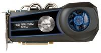 HIS Radeon R9 280 847Mhz PCI-E 3.0 3072Mb 5000Mhz 384 bit DVI HDMI HDCP