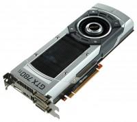 PNY GeForce GTX 780 Ti 875Mhz PCI-E 3.0 3072Mb 7000Mhz 384 bit 2xDVI HDMI HDCP