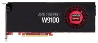 AMD FirePro W9100 930Mhz PCI-E 3.0 16384Mb 512 bit