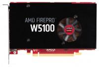 Sapphire FirePro W5100 PCI-E 3.0 4096Mb 128 bit
