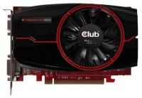 Club-3D Radeon R7 250X 1000Mhz PCI-E 3.0 1024Mb 4500Mhz 128 bit DVI HDMI HDCP
