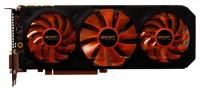 ZOTAC GeForce GTX 770 1150Mhz PCI-E 3.0 2048Mb 7200Mhz 256 bit 2xDVI HDMI HDCP Cool