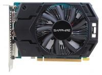 Sapphire Radeon R7 250X 950Mhz PCI-E 3.0 2048Mb 4800Mhz 128 bit DVI HDMI HDCP