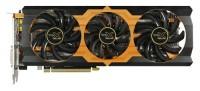 Sapphire Radeon R9 280X 1020Mhz PCI-E 3.0 3072Mb 6000Mhz 384 bit 2xDVI HDMI HDCP