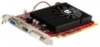 PowerColor Radeon R7 240 800Mhz PCI-E 3.0 2048Mb 1800Mhz 128 bit DVI HDMI HDCP