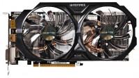 GIGABYTE Radeon R9 285 973Mhz PCI-E 3.0 2048Mb 5500Mhz 256 bit 2xDVI HDMI HDCP
