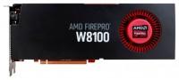 Sapphire FirePro W8100 824Mhz PCI-E 3.0 8192Mb 512 bit