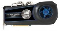 HIS Radeon R9 280X 850Mhz PCI-E 3.0 3072Mb 6000Mhz 384 bit DVI HDMI HDCP IceQ