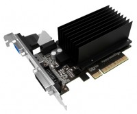 Gainward GeForce GT 720 797Mhz PCI-E 2.0 2048Mb 1600Mhz 64 bit DVI HDMI HDCP