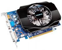 GIGABYTE GeForce GT 630 810Mhz PCI-E 2.0 1024Mb 3200Mhz 128 bit DVI HDMI HDCP
