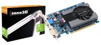 Inno3D GeForce GT 730 700Mhz PCI-E 2.0 1024Mb 1333Mhz 128 bit DVI HDMI HDCP
