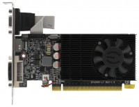 EVGA GeForce GT 730 700Mhz PCI-E 2.0 1024Mb 1400Mhz 128 bit DVI HDMI HDCP Low Profile