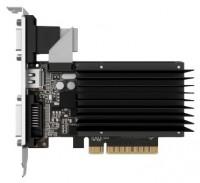 Gainward GeForce GT 730 902Mhz PCI-E 2.0 1024Mb 1800Mhz 64 bit DVI HDMI HDCP Silent