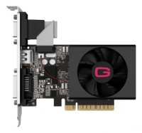 Gainward GeForce GT 730 902Mhz PCI-E 2.0 1024Mb 1800Mhz 64 bit DVI HDMI HDCP