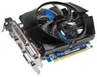 GIGABYTE GeForce GT 740 1072Mhz PCI-E 3.0 2048Mb 5000Mhz 128 bit 2xDVI HDMI HDCP