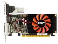 Palit GeForce GT 730 700Mhz PCI-E 2.0 1024Mb 1400Mhz 128 bit DVI HDMI HDCP