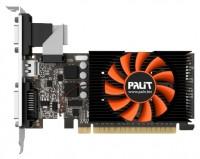 Palit GeForce GT 730 902Mhz PCI-E 2.0 1024Mb 5000Mhz 64 bit DVI HDMI HDCP