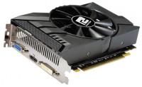 PowerColor Radeon R7 240 830Mhz PCI-E 3.0 1024Mb 4600Mhz 128 bit DVI HDMI HDCP