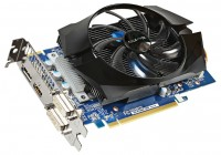 GIGABYTE Radeon R7 260X 1100Mhz PCI-E 3.0 2048Mb 6500Mhz 128 bit 2xDVI HDMI HDCP