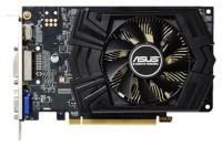 ASUS GeForce GT 740 1033Mhz PCI-E 3.0 1024Mb 5000Mhz 128 bit DVI HDMI HDCP