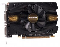 Inno3D GeForce GT 740 1058Mhz PCI-E 3.0 1024Mb 5000Mhz 128 bit 2xDVI Mini-HDMI HDCP