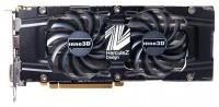 Inno3D GeForce GTX 780 Ti 902Mhz PCI-E 3.0 3072Mb 7000Mhz 384 bit 2xDVI HDMI HDCP