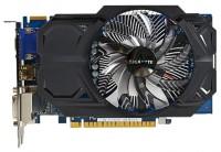 GIGABYTE Radeon R7 250X 1020Mhz PCI-E 3.0 2048Mb 4500Mhz 128 bit 2xDVI HDMI HDCP