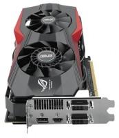 ASUS Radeon R9 290X 1000Mhz PCI-E 3.0 4096Mb 5000Mhz 512 bit 2xDVI HDMI HDCP MATRIX