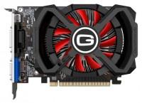Gainward GeForce GT 740 1058Mhz PCI-E 3.0 2048Mb 5000Mhz 128 bit DVI Mini-HDMI HDCP
