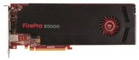 Sapphire FirePro R5000 PCI-E 3.0 2048Mb 256 bit