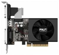 Palit GeForce GT 630 902Mhz PCI-E 2.0 2048Mb 1600Mhz 64 bit DVI HDMI HDCP