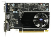 Sapphire Radeon R7 240 730Mhz PCI-E 3.0 1024Mb 1800Mhz 128 bit DVI HDMI HDCP
