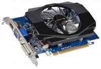 GIGABYTE GeForce GT 630 902Mhz PCI-E 2.0 2048Mb 1600Mhz 64 bit DVI HDMI HDCP
