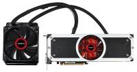 GIGABYTE Radeon R9 295X2 1018Mhz PCI-E 3.0 8192Mb 5000Mhz 1024 bit DVI HDCP