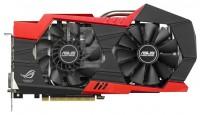 ASUS GeForce GTX 760 1085Mhz PCI-E 3.0 4096Mb 6008Mhz 256 bit 2xDVI HDMI HDCP