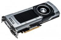 GIGABYTE GeForce GTX TITAN Black 1006Mhz PCI-E 3.0 6144Mb 7000Mhz 384 bit 2xDVI HDMI HDCP