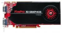 Sapphire FirePro V5800 DVI 700Mhz PCI-E 2.1 1024Mb 128 bit 2xDVI