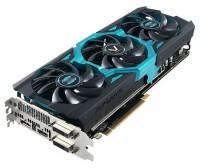 Sapphire Radeon R9 290X 1080Mhz PCI-E 3.0 4096Mb 5640Mhz 512 bit 2xDVI HDMI HDCP