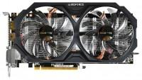 GIGABYTE Radeon R7 265 1008Mhz PCI-E 3.0 2048Mb 5600Mhz 256 bit 2xDVI HDMI HDCP