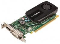 Lenovo Quadro K600 PCI-E 2.0 1024Mb 128 bit DVI