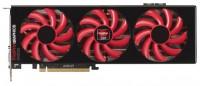 Sapphire FirePro S10000 825Mhz PCI-E 3.0 6144Mb 384 bit DVI