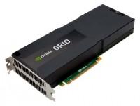 PNY Grid K1 850Mhz PCI-E 3.0 16384Mb 1782Mhz 128 bit