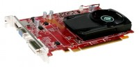 PowerColor Radeon HD 7570 650Mhz PCI-E 2.1 2048Mb 1800Mhz 128 bit DVI HDMI HDCP