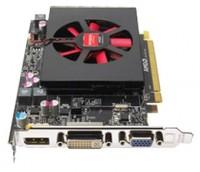 XFX Radeon HD 7670 800Mhz PCI-E 2.1 1024Mb 1800Mhz 128 bit DVI HDMI HDCP