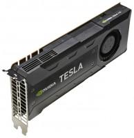 PNY Tesla K20 706Mhz PCI-E 2.0 5120Mb 5200Mhz 320 bit